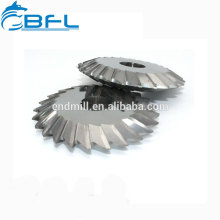 pontas de serra de carboneto de tungstênio para corte de madeira pontas de serra de metal duro