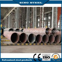 Холоднотянутые бесшовные стальные трубы En10305 для автомобилей
