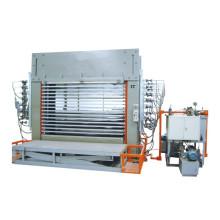 Hot press machine manufacturers