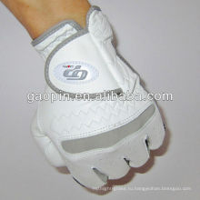 GAOPIN высокое качество кожа гольф перчатки