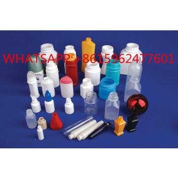 Injection soufflage de bouteilles en plastique PE/PP/HDPE/LDPE