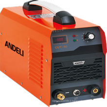 single phase inverter DC cutter CUT40 with CE certification