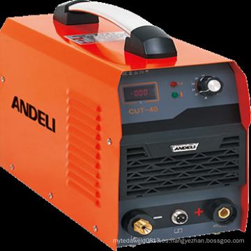 cortador de corriente continua monofásico CUT40 con certificación CE