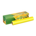 Venta al por mayor pvc Food Wrap Film