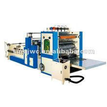 Box Type Tissue Napkin Making Machine Four-Six lines