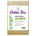 100% chá de desintoxicação erval orgânico chá magro chá de perda de peso (noite limpar chá 28 dias)