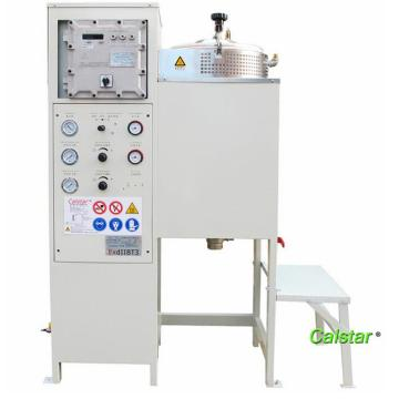Automatic Solvent reclaimer Machine