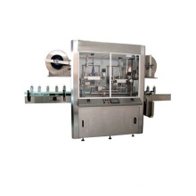 Automatic Beverage glass 3 in 1 bottle washing filling and sealing machine
