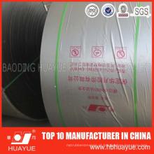 Correia transportadora da lona do algodão e de T / C (terylene) 100n / mm-600n / mm