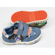 Canvas Soft Baby Shoes (SNB-18-004)