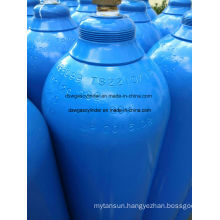 99.9% N2o Gas Filled in 40L Cylinder, Gas Vol. 20kg/Cylinder