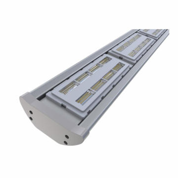 Luz LED Tri-prueba lineal IP65 High Bay de 150W