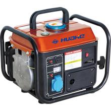HH950-Fl03 gerador refrigerado ar, gerador portátil da gasolina (500W-750W)