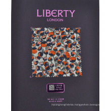Competitive price 100% cotton liberty print fabric