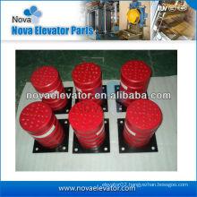 Elevator Polyurethane Shock Absorber Buffer for Cargo Elevators, Lift Safety Parts
