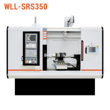 Hot Selling CNC Spinning Machine With Good Price