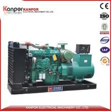 Yuchai 144kw to 200kw Diesel Genset Power Solution