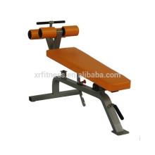 Équipement de conditionnement physique Banc de matériel de fitness en gros