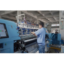 Lock Stitch Quilting Machinery /Machinery of China