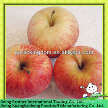 2013 neue Saison frische rote Gala-Apfel