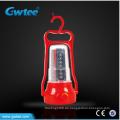 Wiederaufladbare Solar-Notfall LED-Licht