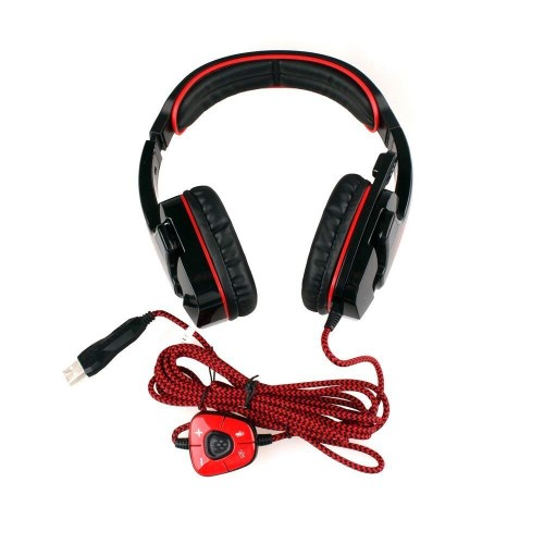 best usb gaming headset