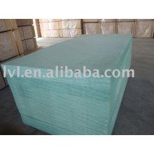 1830*2745mm plain MDF board for furniture