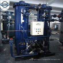 Professional Foodstuff Nitrogen Gas Generator