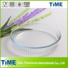 Glass Bakeware (DPP-72)