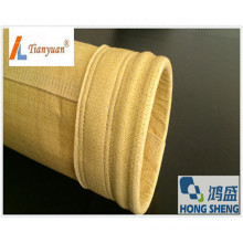 Hot Selling Fiberglass Dust Collect Filter Bag Tyc-303