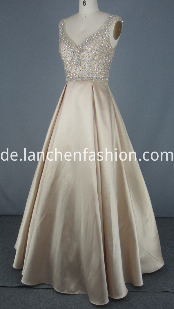Evening Dress Womens