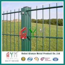 Qym-PVC Privacy Screen PVC Double Face Fence