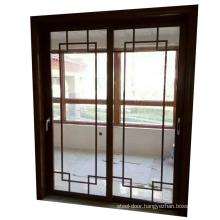 Modern house door design double glazed aluminium doors and windows designs india
