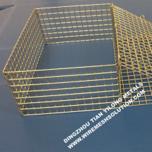 20mm Welded Mesh Cage for Loading