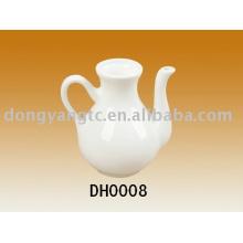 ceramic vinegar pot