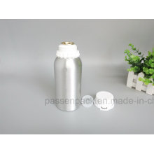 Alumínio, azeite, garrafa, plástico, tamper-prova, boné, (PPC-AEOB-004)