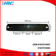 Man Sun Visor 81637010047 Man TGA Body Parts