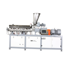 lab type twin screw extruder