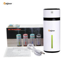 240ml Auto Usb Mini Diffuser voor water etherische olie