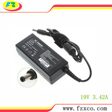 Notebook Toshiba Power Supply Laptop Adapter Charger