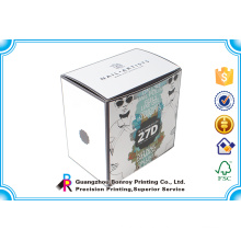 Pharmaceutil packaging/paper or plastic packaging box with full color printing