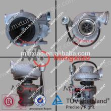 Turbocompressor R455-7 HX55W 4043707 4043708