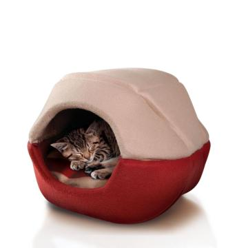 Pet Bed 2 in 1 Domed