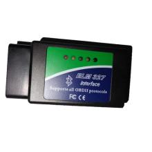 Escáner de código de diagnóstico ELM327 Bluetooth V2.1elm327
