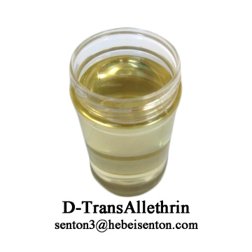 Pest Control Chemical D-alletrin 95% TC