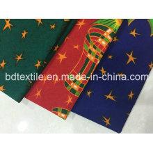 Good Finish Soft Handfeeling Christmas Pattern Mini Matt
