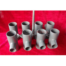 Plastic Pipe Fitting Mould/ Mold (MELEE MOULD -277)