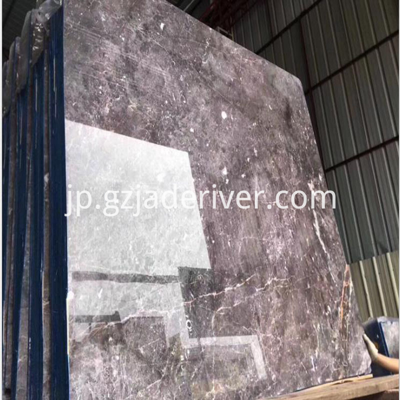Polishing Granite Stone for Floor and Stairs01