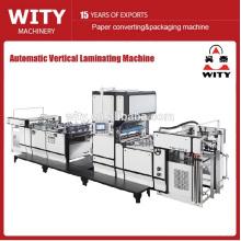 Máquina de laminación vertical automática de múltiples funciones