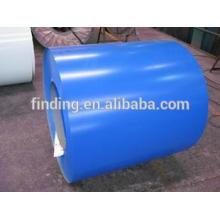 Китай цвет покрытием стальная катушка